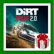DiRT Rally 2.0 - Steam Key - RU-CIS-UA