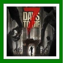 7 Days to Die + 10 Games - Steam - RENT ACCOUNT Online