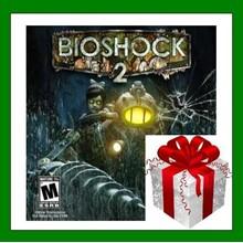 BioShock 2 + Remastered - Steam Gift RU-CIS-UA