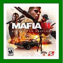 Mafia III 3 - Season Pass - Steam RU-CIS-UA