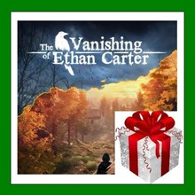The Vanishing of Ethan Carter - Steam Key - Region Free