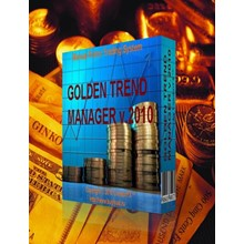 GOLDEN TREND MANAGER 2010 - of profitable trading system