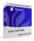 Base Calendar 2.03