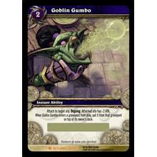 Goblin Gumbo Kettle toy loot code