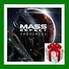 Mass Effect: Andromeda - Origin Key - RU-CIS-UA + АКЦИЯ