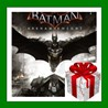 Batman Arkham Knight - Steam Gift RU-CIS-UA + ПОДАРОК