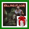 Killing Floor - Steam Region Free + ПОДАРОК