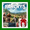 Far Cry 5 - Uplay Key - RU-CIS-UA + АКЦИЯ