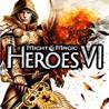 Might & Magic Heroes VI (Uplay KEY) + ПОДАРОК