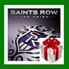 Saints Row The Third - Steam Key - Region Free + АКЦИЯ