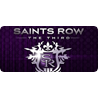 Saints Row: The Third (Steam Gift, RU+CIS)