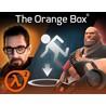 Half-Life 2: The Orange Box (Steam) RU/CIS