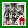 For Honor Standard - Uplay Key - RU-CIS-UA + АКЦИЯ