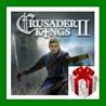 Crusader Kings 2 II -  Steam Key - RU-CIS-UA + АКЦИЯ