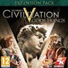 Civilization 5: Gods & Kings (Steam KEY) + ПОДАРОК