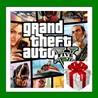 Grand Theft Auto 5 V (GTA 5 ГТА 5) Rockstar Launcher RU