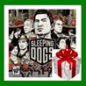 Sleeping Dogs Definitive - Steam Region Free + АКЦИЯ