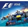 FORMULA 1 F1 2012 - STEAM - БУКА - ФОТО КЛЮЧА