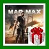 Mad Max - Steam Gift RU-CIS-UA + ПОДАРОК
