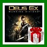 Deus Ex Mankind Divided Day One Edition - Steam + АКЦИЯ