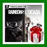 Tom Clancys Rainbow Six Siege Осада - Uplay RU-CIS-UA