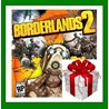 Borderlands 2 - Steam Key - RU-CIS-UA + АКЦИЯ