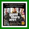 Grand Theft Auto 4 Episodes from Liberty City - Steam