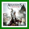 Assassins Creed 3 III - Uplay Key RU-CIS-UA + АКЦИЯ