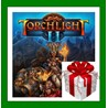 Torchlight 2 II - Steam Gift RU-CIS-UA + ПОДАРОК