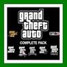 Grand Theft Auto Vice City - Steam Key - Region Free