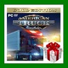 American Truck Simulator Gold Edition - Steam RU-CIS-UA