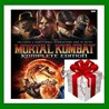 Mortal Kombat Komplete Edition - Steam RU-CIS-UA