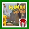 Human Fall Flat - CD-KEY - Region Free + ПОДАРОК