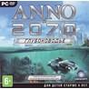 ANNO 2070 DEEP OCEAN / ГЛУБОКОВОДЬЕ (WORLDWIDE) UPLAY