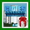 Cities Skylines Deluxe Edition - Steam RU-CIS-UA
