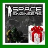 Space Engineers - Steam RU-CIS-UA + ПОДАРОК