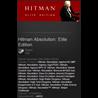 Hitman Absolution: Elite Edition (SteamGift RU+CIS*)