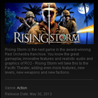 Rising Storm Game of the Year - STEAM Gift / GLOBAL