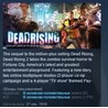 Dead Rising 2 STEAM KEY СТИМ КЛЮЧ ЛИЦЕНЗИЯ ??
