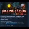 Killing Floor STEAM KEY REGION FREE GLOBAL ??
