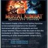 Mortal Kombat Komplete Edition ??STEAM KEY ЛИЦЕНЗИЯ