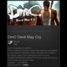 DmC Devil May Cry (ROW) (Steam Gift / Region Free)
