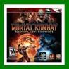 Mortal Kombat Komplete Edition - Steam Region* Free