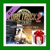 Euro Truck Simulator 2 - High Power Cargo Pack DLC