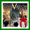 Civilization V 5 Brave New World Дивный новый мир