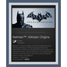 Batman: Arkham Origins (Steam Gift ROW / Region Free)