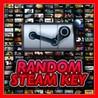 ? RANDOM - Случайный ключ STEAM ?????