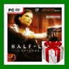 Half-Life 2 Episode One - Steam RU-CIS-UA + ПОДАРОК