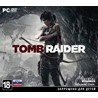 TOMB RAIDER - CD-key (RU)