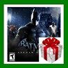 Batman Arkham Origins - Steam Gift Region Free + АКЦИЯ